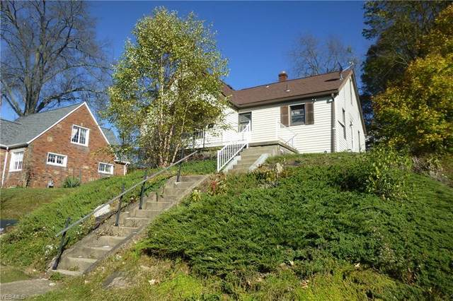 110 Opal Boulevard, Steubenville, OH 43952 (MLS #4239431) :: RE/MAX Trends Realty