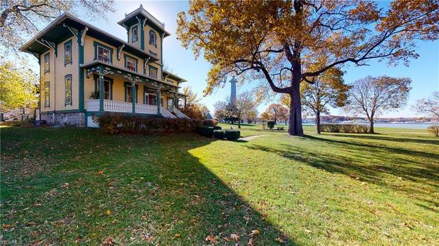 148 State Rd 357, Port Clinton, OH 43452 (MLS #4239437) :: RE/MAX Edge Realty