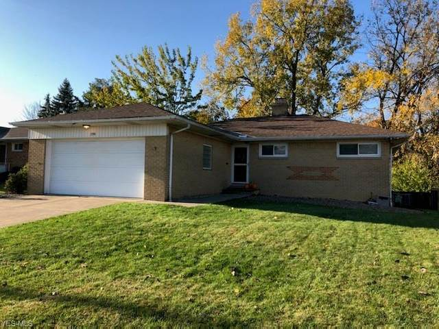 7296 Thorncliffe Boulevard, Parma, OH 44134 (MLS #4239476) :: RE/MAX Trends Realty