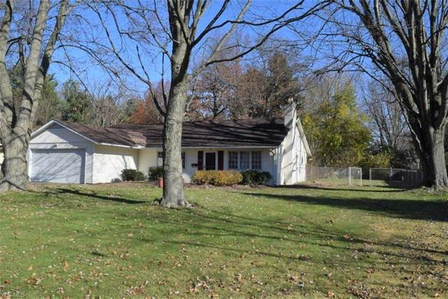 5583 Revere Drive, North Olmsted, OH 44070 (MLS #4239485) :: RE/MAX Edge Realty