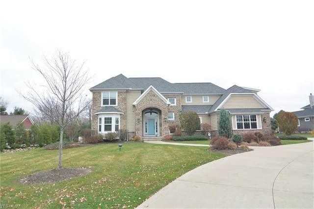 2469 Maple Hill Road, Willoughby Hills, OH 44094 (MLS #4239529) :: The Crockett Team, Howard Hanna