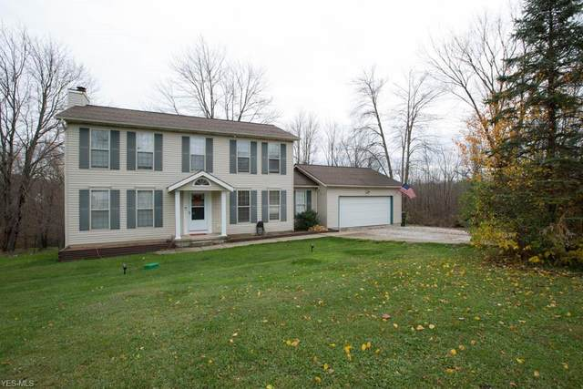 9890 Greenhaven Street, Streetsboro, OH 44241 (MLS #4239536) :: RE/MAX Trends Realty