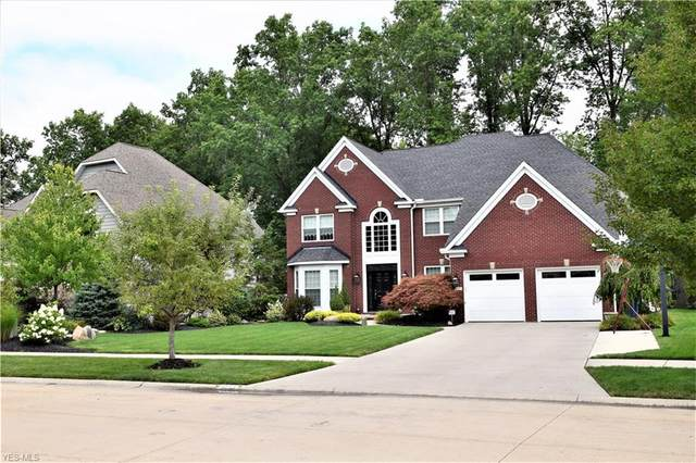 4257 St. Francis Court, Avon, OH 44011 (MLS #4239557) :: RE/MAX Edge Realty