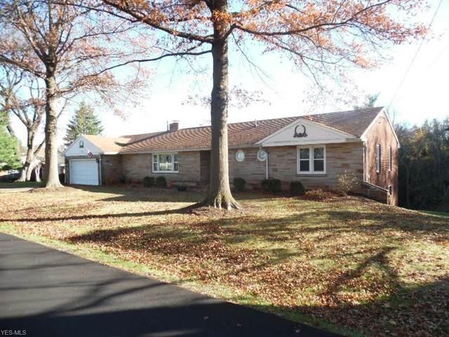 1306 Cisler Dr, Marietta, OH 45750 (MLS #4239609) :: Select Properties Realty