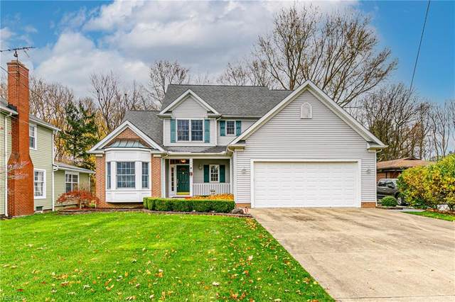 4735 Wood Street, Willoughby, OH 44094 (MLS #4239662) :: RE/MAX Edge Realty