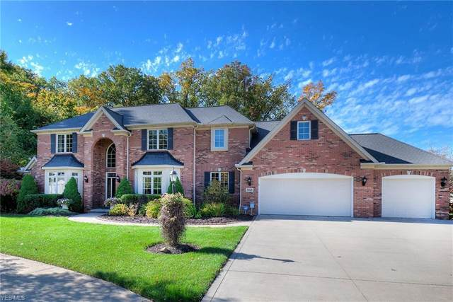 5021 Butternut Ridge Drive, Independence, OH 44131 (MLS #4239663) :: RE/MAX Trends Realty