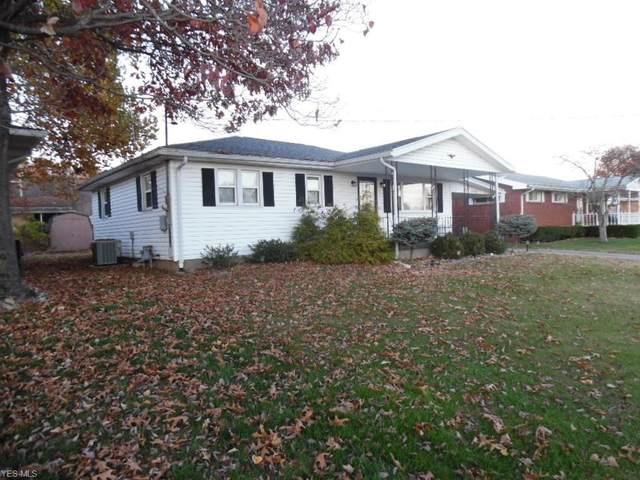 2404 Norris Ave, Belpre, OH 45714 (MLS #4239673) :: Select Properties Realty