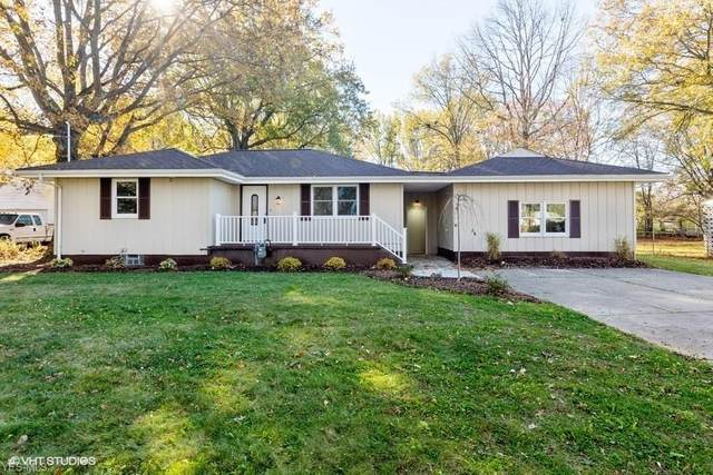 3701 Burkey Road, Youngstown, OH 44515 (MLS #4239687) :: The Crockett Team, Howard Hanna
