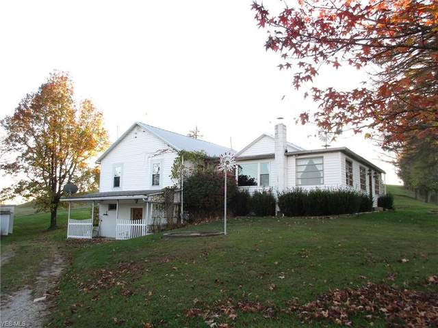 1944 Windy Ridge Road, Elizabeth, WV 26143 (MLS #4239704) :: RE/MAX Trends Realty