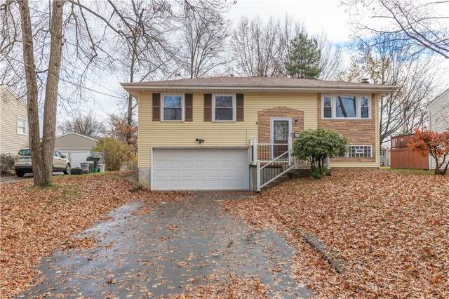 1251 Cavalcade Drive, Austintown, OH 44515 (MLS #4239720) :: RE/MAX Edge Realty