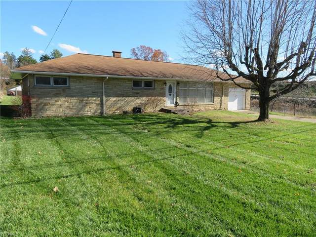 245 S Marietta Street, St. Clairsville, OH 43950 (MLS #4239741) :: The Holly Ritchie Team