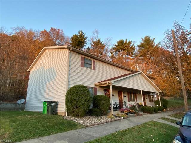 611 Grant Street, Dennison, OH 44621 (MLS #4239760) :: RE/MAX Edge Realty