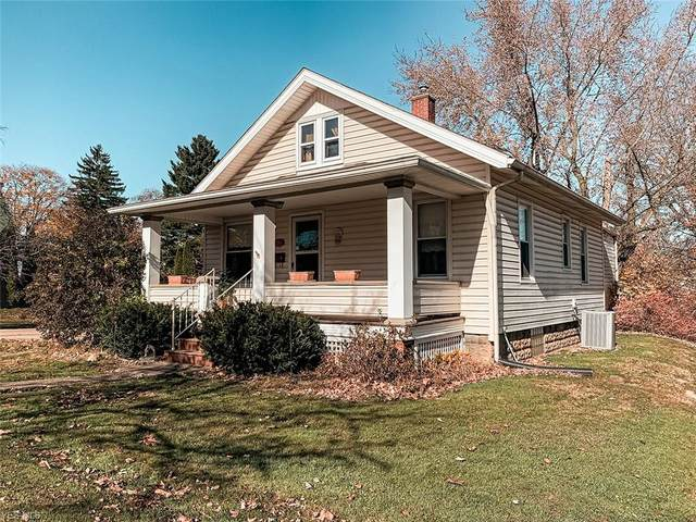 245 Superior Street NE, Brewster, OH 44613 (MLS #4239816) :: RE/MAX Edge Realty