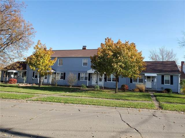 943-953 N Central Drive, Lorain, OH 44052 (MLS #4239817) :: The Holden Agency