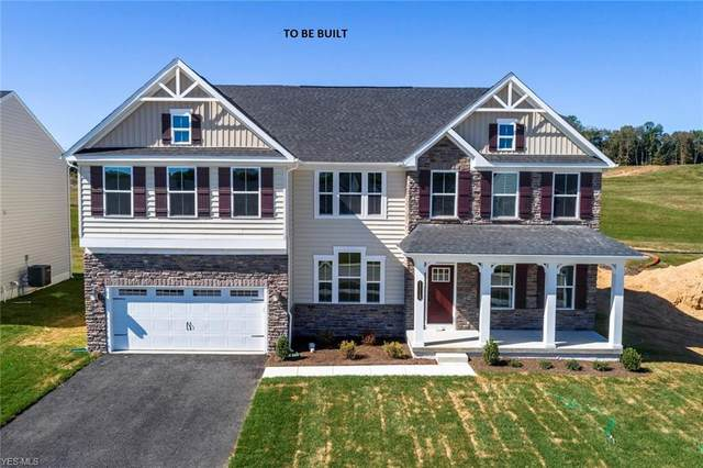 86 Winners Circle, Canton, OH 44721 (MLS #4239849) :: RE/MAX Edge Realty