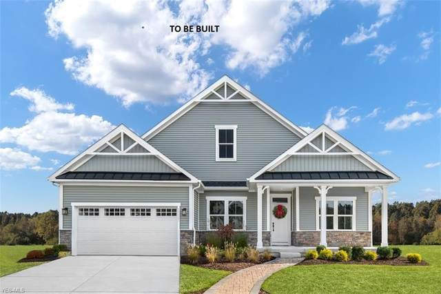 88 Winners Circle, Canton, OH 44721 (MLS #4239867) :: RE/MAX Edge Realty