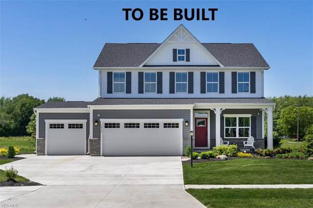 94 Winners Circle, Canton, OH 44721 (MLS #4239884) :: RE/MAX Edge Realty