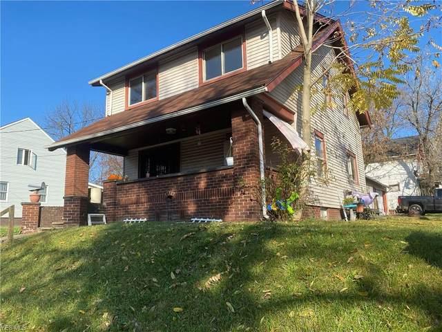 1641 19th Street NE, Canton, OH 44714 (MLS #4239924) :: RE/MAX Edge Realty