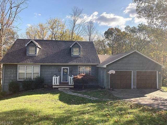 205 Deerwalk Circle, Marietta, OH 45750 (MLS #4239928) :: Select Properties Realty