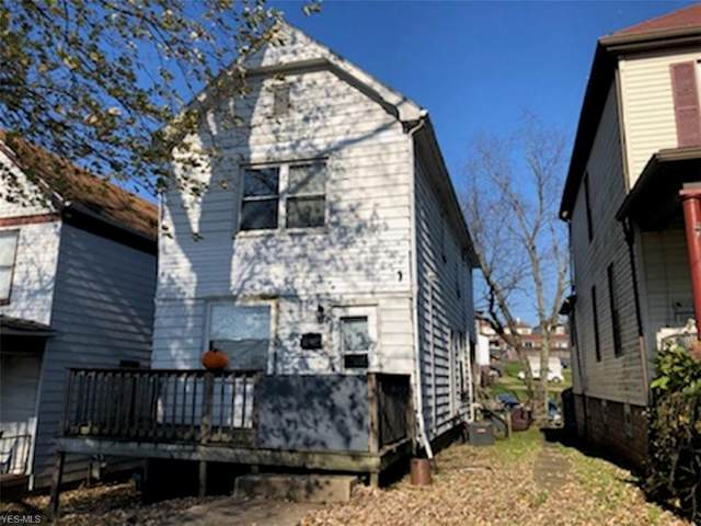 1657 Ridge Avenue, Steubenville, OH 43952 (MLS #4239939) :: TG Real Estate