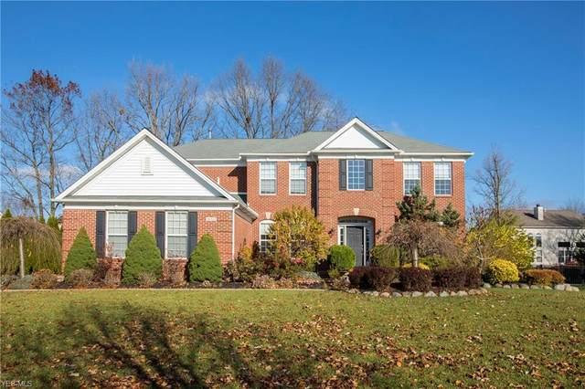 36322 Wendell Street, Avon, OH 44011 (MLS #4239941) :: The Art of Real Estate