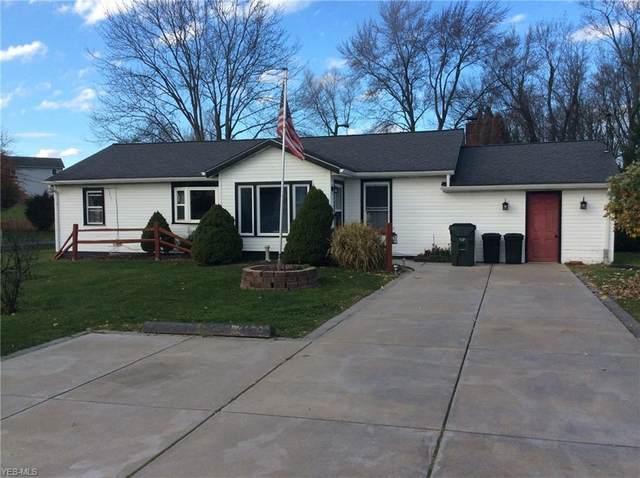 103 Myers Street, Creston, OH 44217 (MLS #4239943) :: Keller Williams Legacy Group Realty