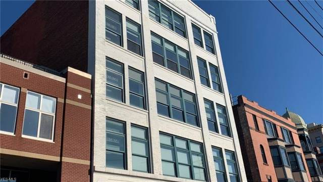 1951 W 26th Street #214, Cleveland, OH 44113 (MLS #4239947) :: Keller Williams Chervenic Realty