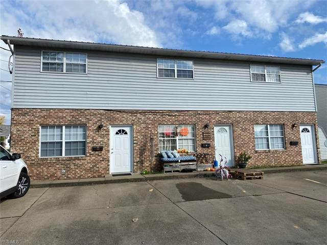 606 E Mcconnel Avenue, McConnelsville, OH 43756 (MLS #4239948) :: TG Real Estate