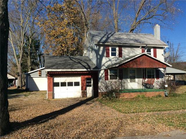 10376 Wooster Pike, Creston, OH 44217 (MLS #4239959) :: RE/MAX Edge Realty