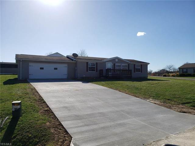6230 Branch Circle Road, Zanesville, OH 43701 (MLS #4239977) :: RE/MAX Edge Realty