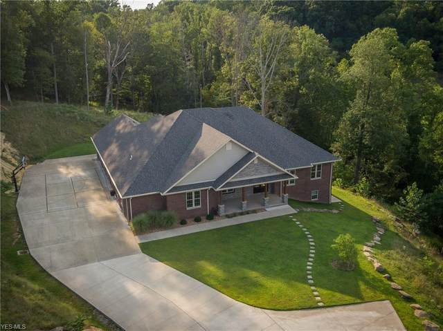 84 Apollo Drive, Vienna, WV 26105 (MLS #4239983) :: Select Properties Realty