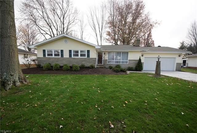29267 Schwartz Road, Westlake, OH 44145 (MLS #4239998) :: RE/MAX Trends Realty
