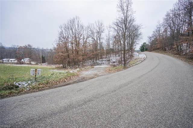 420 Gravel Lick, Port Washington, OH 43837 (MLS #4240010) :: RE/MAX Trends Realty