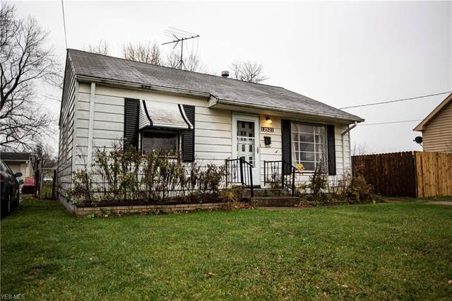 12521 Kirton Avenue, Cleveland, OH 44135 (MLS #4240015) :: TG Real Estate