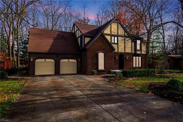 561 N Rhodes Avenue, Niles, OH 44446 (MLS #4240050) :: RE/MAX Trends Realty
