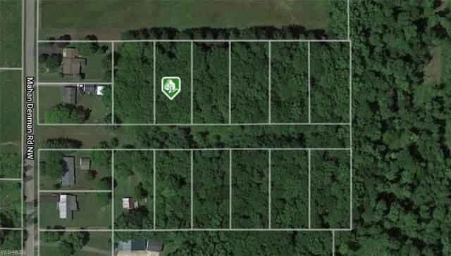 Appletree Lane, Bristolville, OH 44402 (MLS #4240068) :: The Holden Agency