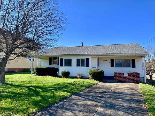1705 S Rockhill Avenue, Alliance, OH 44601 (MLS #4240073) :: RE/MAX Edge Realty