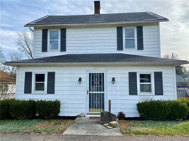 134 West Street, Roseville, OH 43777 (MLS #4240085) :: Keller Williams Chervenic Realty