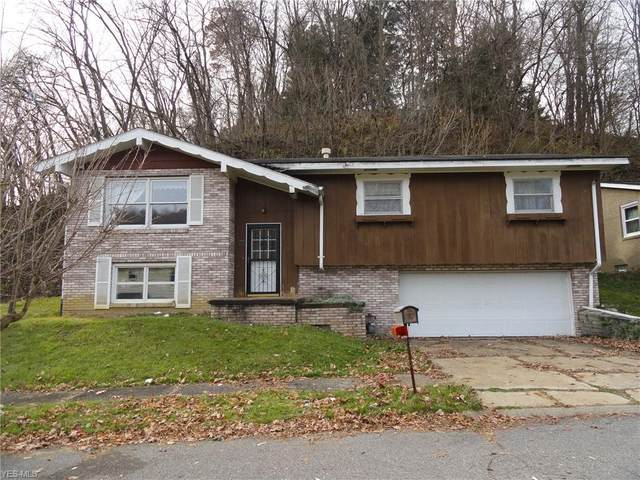 121 Bass Drive, Weirton, WV 26062 (MLS #4240147) :: RE/MAX Trends Realty