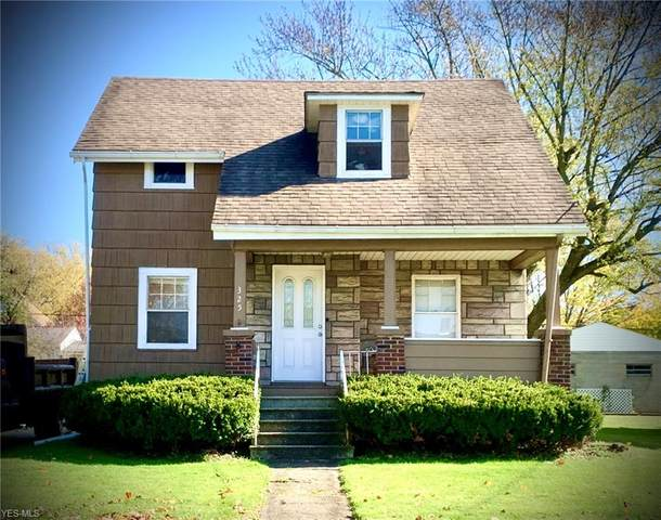 325 Lafayette, Niles, OH 44446 (MLS #4240211) :: The Holly Ritchie Team