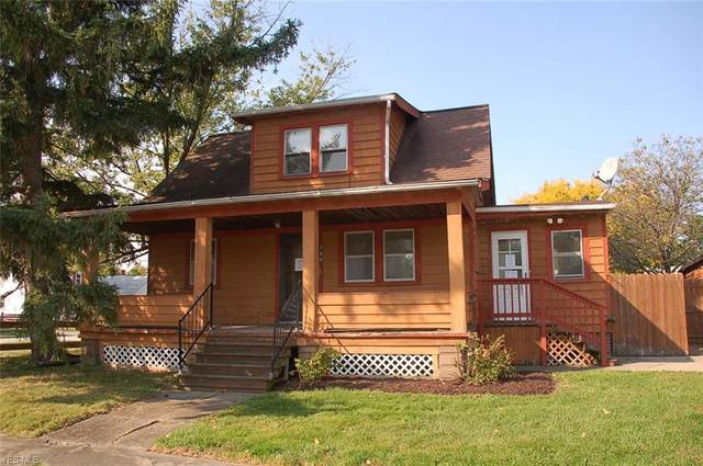 740 E 212th Street, Cleveland, OH 44119 (MLS #4240273) :: RE/MAX Trends Realty
