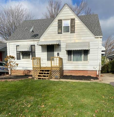 14116 Triskett Road, Cleveland, OH 44111 (MLS #4240305) :: Keller Williams Legacy Group Realty