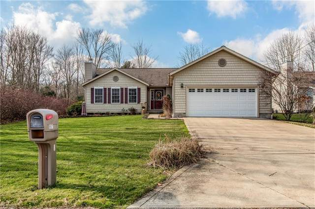997 Evening Star Drive, Roaming Shores, OH 44085 (MLS #4240314) :: RE/MAX Edge Realty