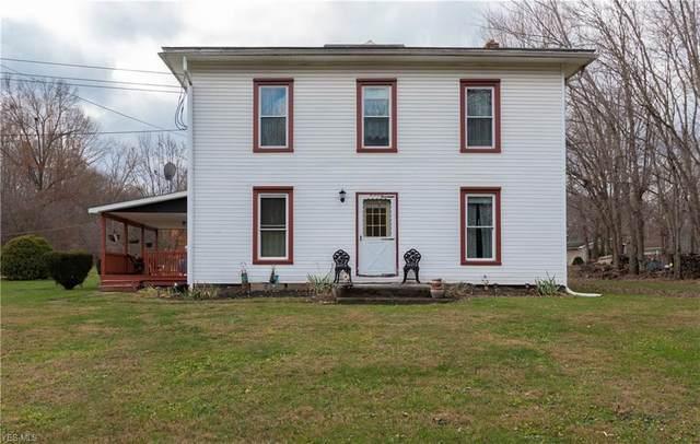 2566 West River Road, Newton Falls, OH 44444 (MLS #4240325) :: Keller Williams Legacy Group Realty