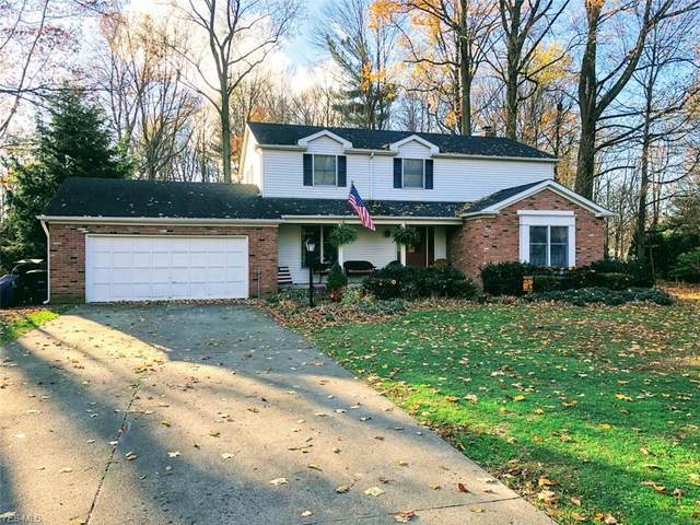 2432 Pleasant Place, Madison, OH 44057 (MLS #4240330) :: The Art of Real Estate