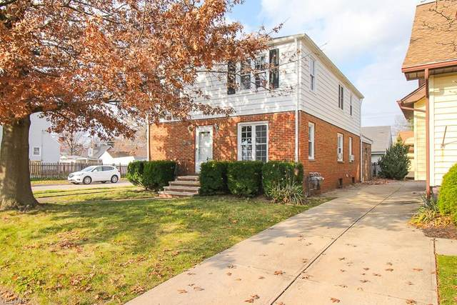 6614 Gerald Avenue, Parma, OH 44129 (MLS #4240331) :: RE/MAX Trends Realty