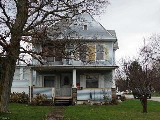 6124 Jefferson Road, Ashtabula, OH 44004 (MLS #4240367) :: RE/MAX Trends Realty