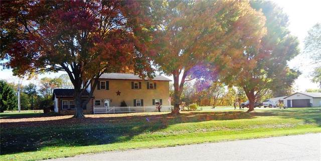 7801 Canal Road NE, Dover, OH 44622 (MLS #4240368) :: RE/MAX Edge Realty