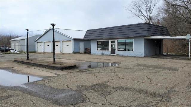 2753 State Route 59, Ravenna, OH 44266 (MLS #4240370) :: The Crockett Team, Howard Hanna
