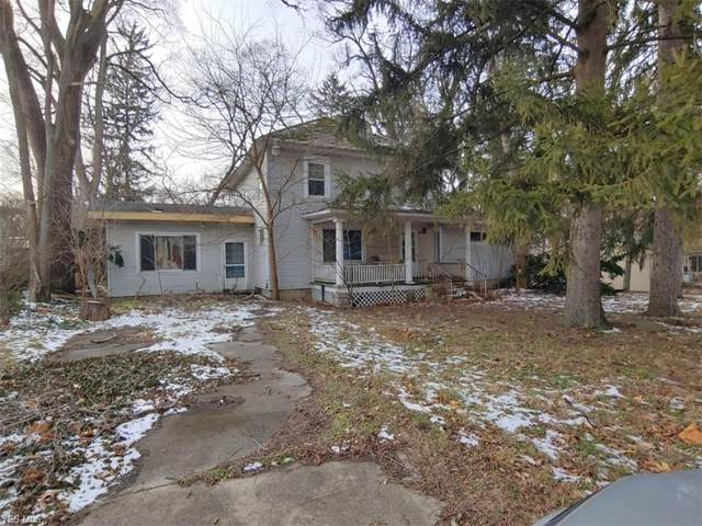 385 N Woodland Avenue, Clyde, OH 43410 (MLS #4240432) :: RE/MAX Edge Realty